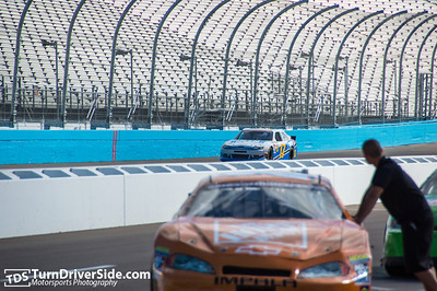 Double Dave's Rusty Wallace Racing Experience