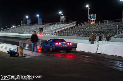 Wild Horse Drag Strip
